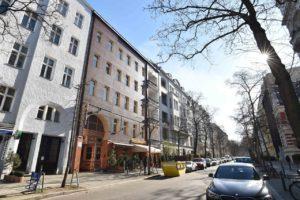 Herzlich Willkommen im Hotel Carmer 16 Berlin